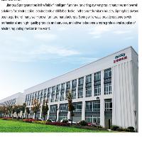 江苏圣普瑞智能电器有限公司